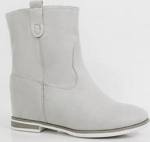 e646327f69026 botki sneakersy - stylowo i modnie z Allani