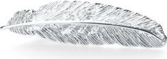 Dobrze Dodane spinka krawatowa liść
