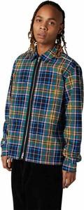 Koszula Converse z długim rękawem w stylu casual z kołnierzykiem button down