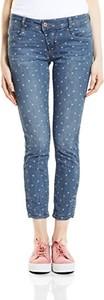 Niebieskie jeansy STREET ONE
