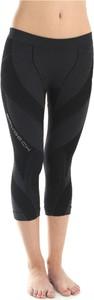 Termoaktywne spodnie damskie 3/4 Brubeck Extreme Merino SP10140