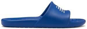 Niebieskie buty letnie męskie New Balance