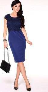 1cac74e7a8 sukienki ołówkowe midi - stylowo i modnie z Allani