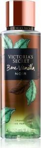 Victoria's Secret Victoria's Secret Bare Vanilla Noir perfumowany spray do ciała dla kobiet 250 ml