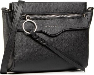 Czarna torebka Jenny Fairy średnia