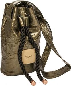4d2787c7fa6c8 złota torebka zara - stylowo i modnie z Allani