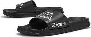Klapki Kappa w stylu casual