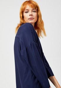 Niebieska koszula Moodo
