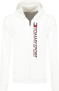 Bluza Tommy Sport w młodzieżowym stylu