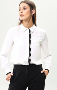 0edce9cf03be47 koszule eleganckie damskie - stylowo i modnie z Allani