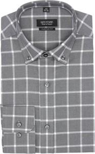 Koszula recman z długim rękawem w stylu casual