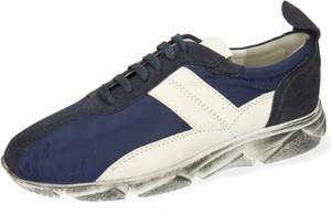 Buty sportowe Melvin & Hamilton w sportowym stylu sznurowane