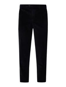 Czarne spodnie Christian Berg Men w stylu casual