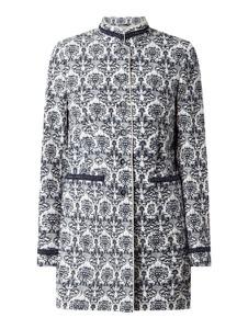 Płaszcz White Label z bawełny w stylu casual