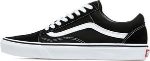Sneakers buty Vans Old Skool black/white (VN000D3HY281)