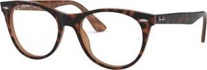 Ray-Ban Okulary Korekcyjne Ray Ban RX 2185V 5713