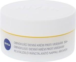 Nivea Anti Wrinkle Revitalizing Krem do twarzy na dzień W 50 ml