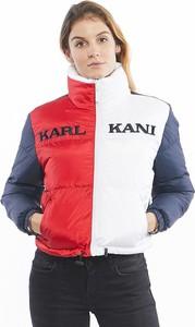 Kurtka Karl Kani