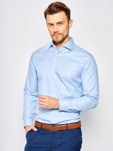 Koszula Joop! z długim rękawem
