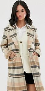 Brązowy płaszcz Wednesday`s Girl