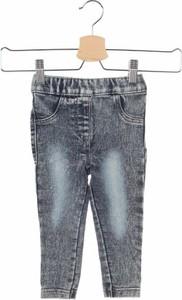Jeansy dziecięce Minoti
