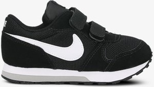 Buty sportowe dziecięce Nike dla chłopców na rzepy