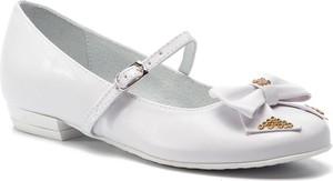 6b4f21c61e zarro buty komunijne warszawa - stylowo i modnie z Allani