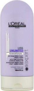 L'Oreal Paris L'oreal Expert Liss Unlimited Odżywka Wygładzająca 150 ml