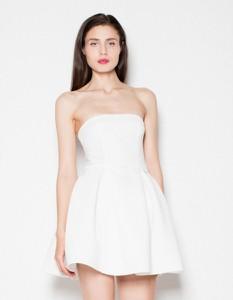 Sukienka Venaton mini bez rękawów