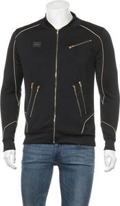 Czarna bluza Unkut w stylu casual