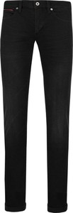 Jeansy Hilfiger Denim z jeansu w street stylu