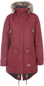 Czerwony płaszcz Trespass
