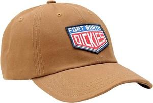Brązowa czapka Dickies