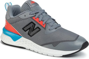New Balance Sneakersy MS515RB2 Szary