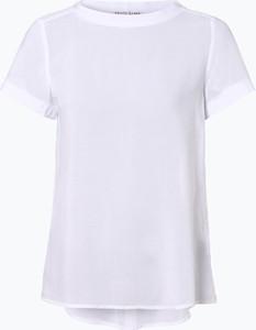 Bluzka Marie Lund z krótkim rękawem
