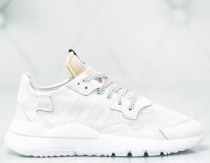 Buty sportowe męskie Adidas, kolekcja wiosna 2020