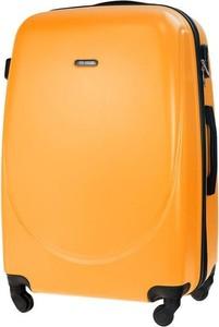 bed49a005fc6a kabinowa walizka - stylowo i modnie z Allani