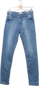 Niebieskie spodnie dziecięce Review