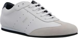 Boss Casual Skórzane sneakersy Lighter_Lowp_nasd