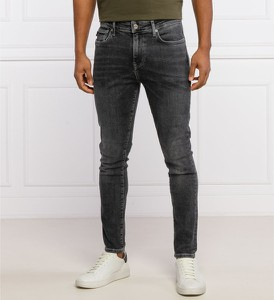 Jeansy Superdry