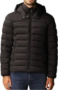 Czarna kurtka Colmar krótka
