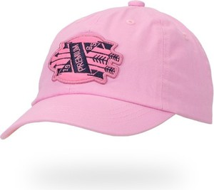 Różowa czapka Be Snazzy
