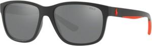 Okulary Przeciwsłoneczne Polo Ralph Lauren PH 4142 57326G
