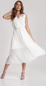 Sukienka Renee bez rękawów