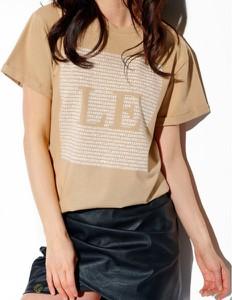T-shirt Lemoniade z krótkim rękawem