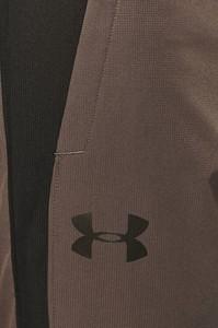 Spodnie Under Armour w sportowym stylu z tkaniny