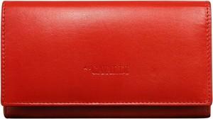 9743de8f5d5 esmara portfel skórzany - stylowo i modnie z Allani