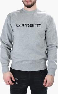 Bluza Carhartt WIP w młodzieżowym stylu z bawełny
