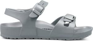 Buty dziecięce letnie Birkenstock na rzepy
