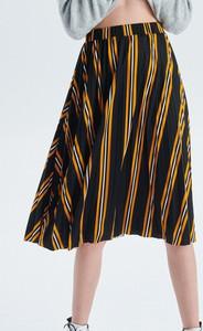 Spódnica Cropp midi w stylu casual